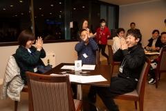 190301 ファン感謝交流会 競馬クイズコーナー 町田騎手-02