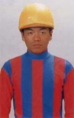 190315 岡村裕基厩務員 騎手免許試験に合格-01