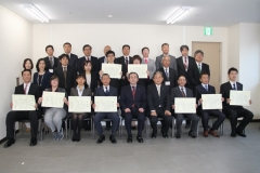 190320 平成30年度川崎競馬組合管理者表彰-01