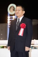 190401 川崎競馬 優秀競走馬・厩舎関係者表彰式-01