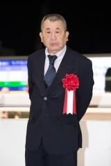 190401 川崎競馬 優秀競走馬・厩舎関係者表彰式-02