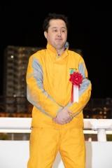190401 川崎競馬 優秀競走馬・厩舎関係者表彰式-05