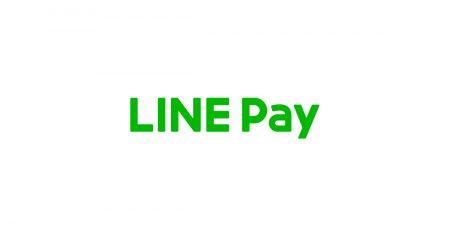 「LINE Pay」ロゴ