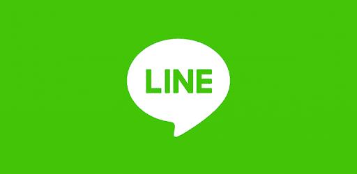 「LINE」アイコン