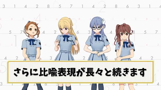 22/7 藤間桜チャンネル | トークで飯テロ!?(後半戦)