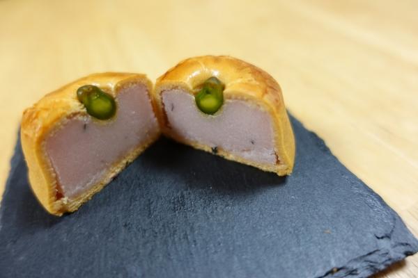 重慶飯店 月餅 (1)