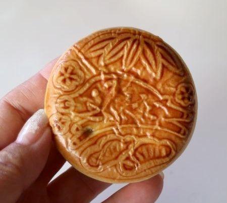 重慶飯店 月餅 (中村屋) (3)