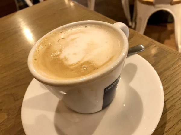 イタリアンバル ベラ vela 天満橋店 (16)