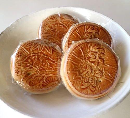 重慶飯店 月餅 (中村屋) (2)
