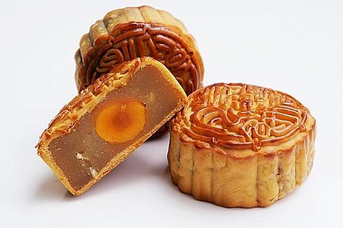 重慶飯店 月餅 (中村屋) (6)