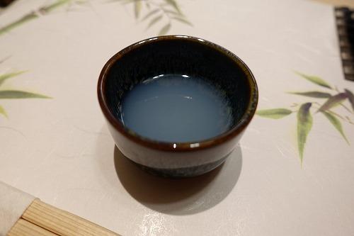 北新地 鮨 葵 (8)
