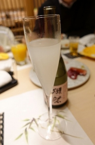 北新地 鮨 葵 (34)