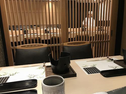 北新地 鮨 葵 (61)