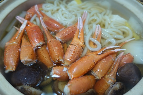 明田鮮魚店 紅ずわい爪 1kg (14)