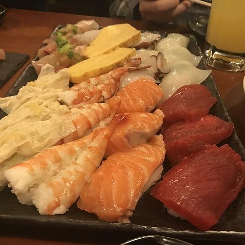 どでか寿司 201903 (6)