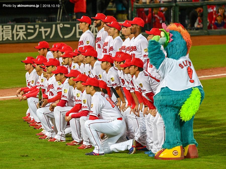2年ぶりとなる日本シリーズ進出決定