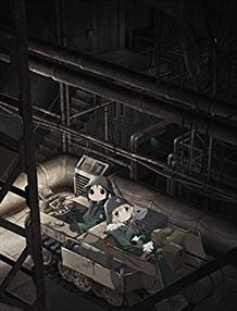 『少女終末旅行』って言う漫画【ネタバレ注意】