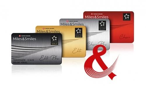 1トルコ航空のMilesSmilesがステータスマッチを行う航空会社とステータス