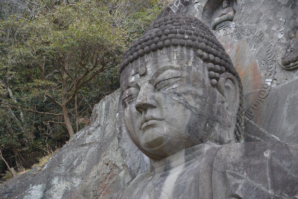 鋸山日本寺-4