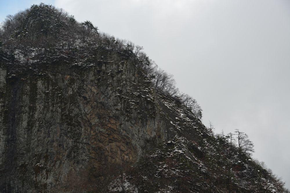 三月の雪-7