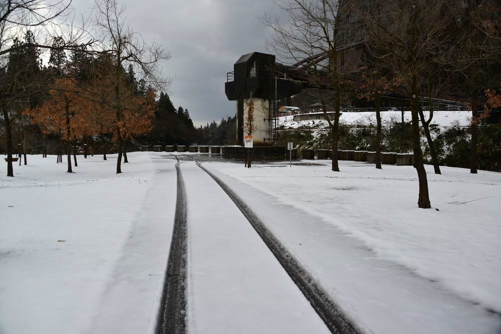 三月の雪-8