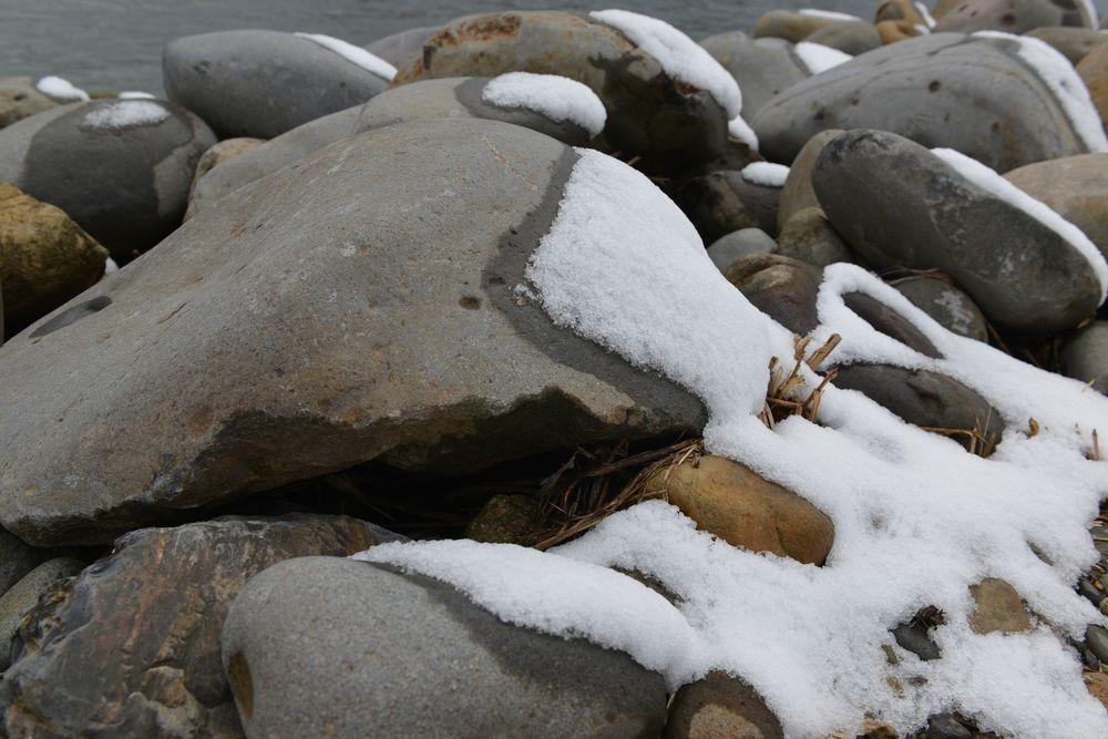 五十嵐川雪景色-7