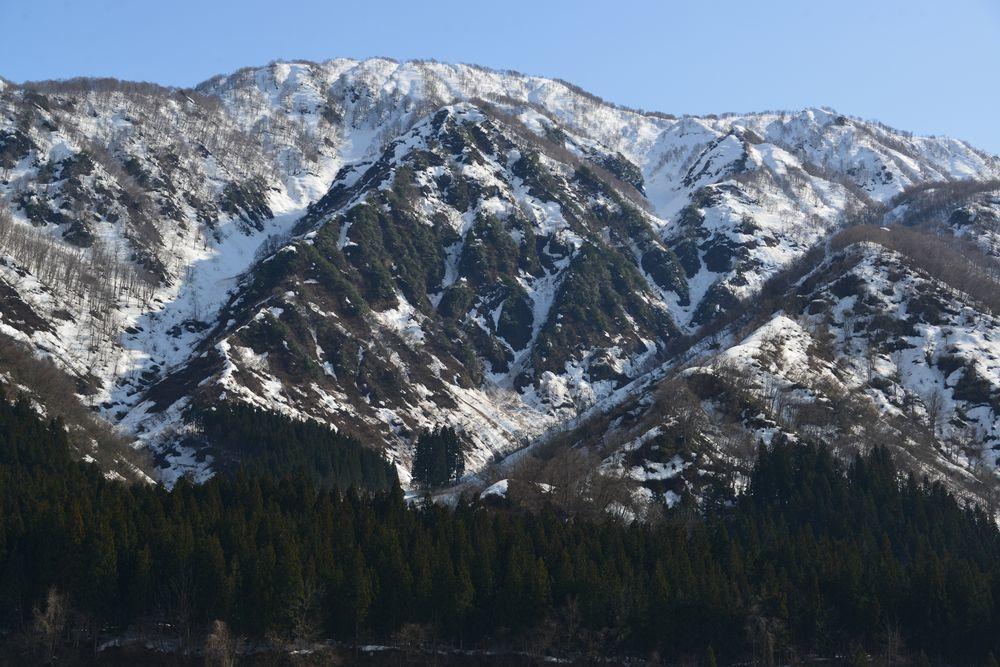 山里 スポットー2