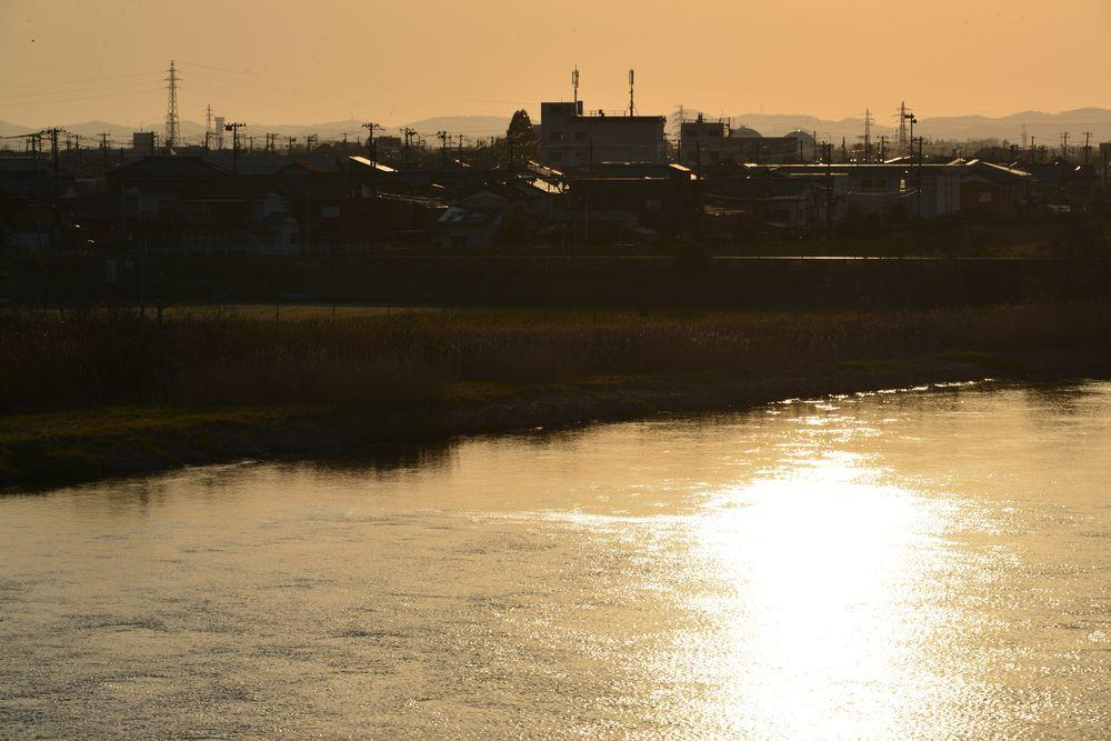 河が光る-4