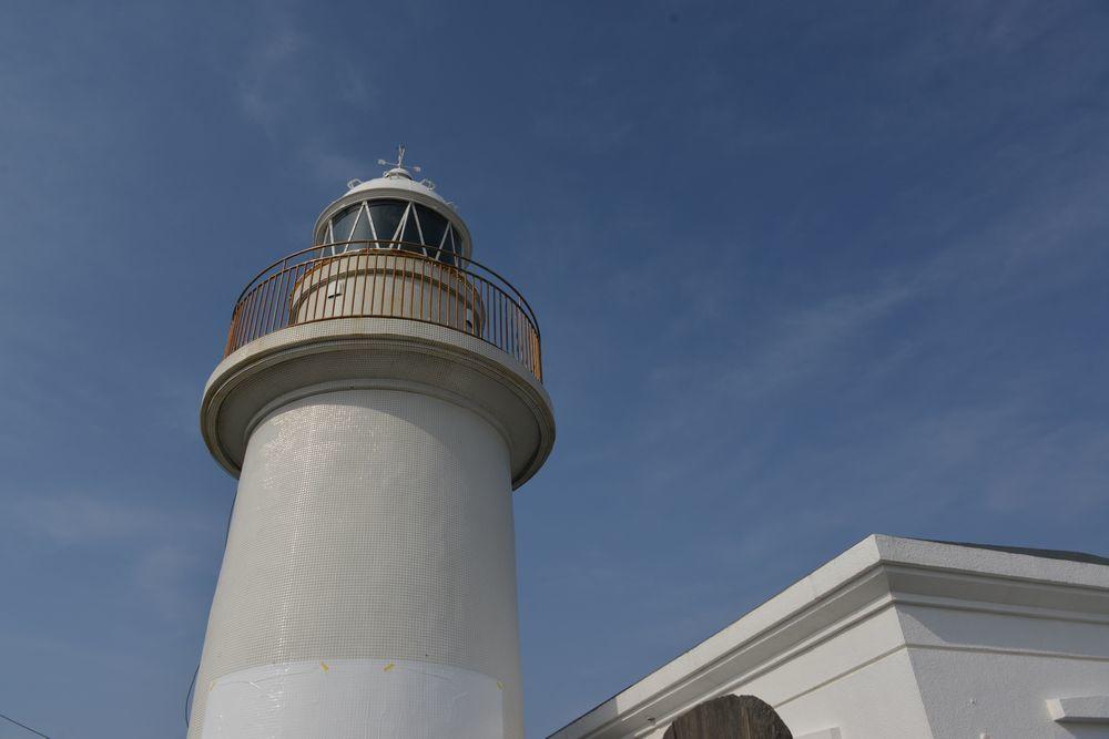 城ケ島灯台-2