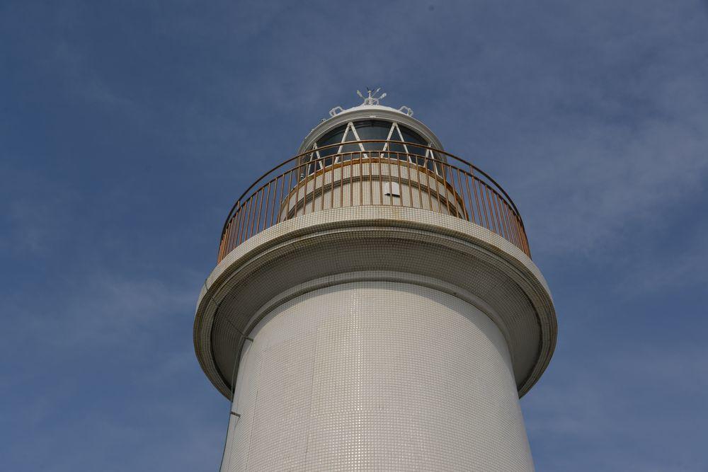 城ケ島灯台-3