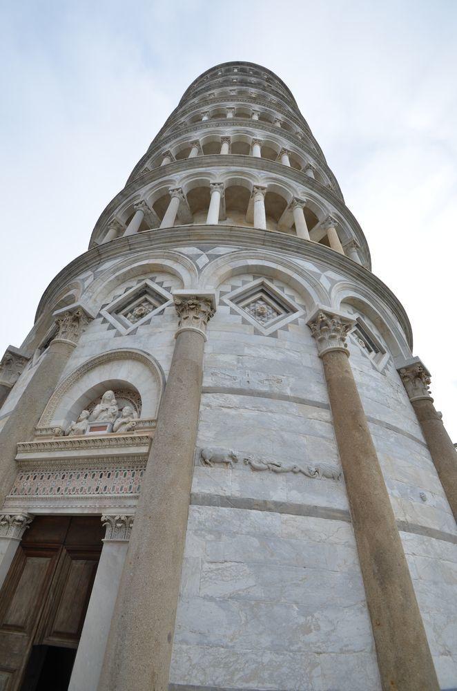 ピサの斜塔-5