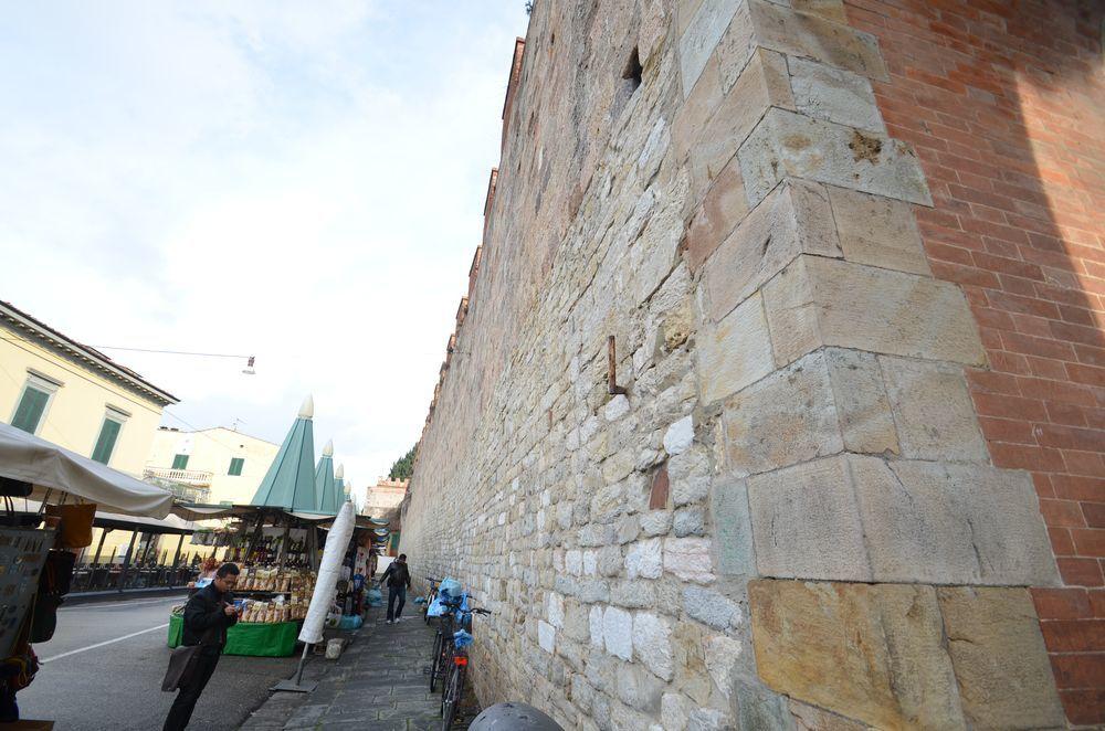 ピサの城門-4