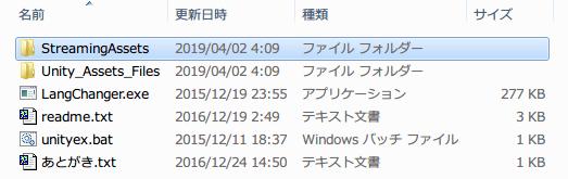 Steam 版 Shadowrun Dragonfall Director's Cut - Dead Man's Switch 日本語化ファイルバックアップ方法、Dragonfall_Data にある resources.assets と sharedassets0.assets ファイルと ShadowrunReturns_DeadMan'sSwitch日本語化1.3.rar の StreamingAssets フォルダがあれば日本語化処理をせずに日本語化可能
