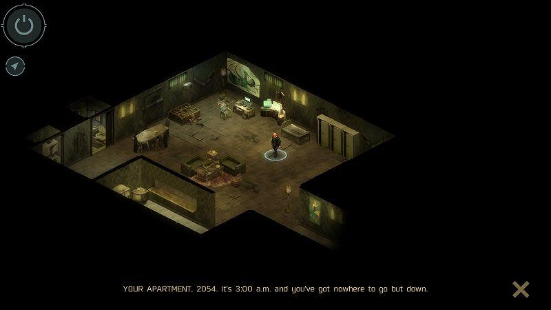 Steam 版 Shadowrun Dragonfall Director's Cut - Dead Man's Switch 日本語化、キャラクター作成後英語のままのため、一度ゲームを終了してデータをロードすることで日本語に表示