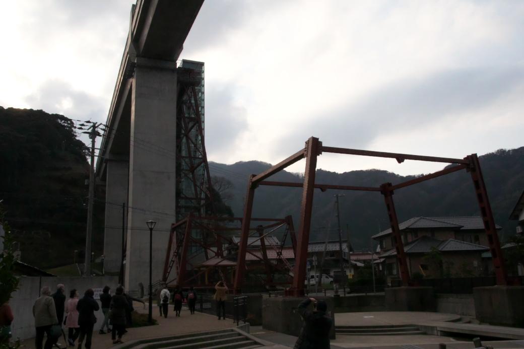 余部の鉄橋跡(1)_1