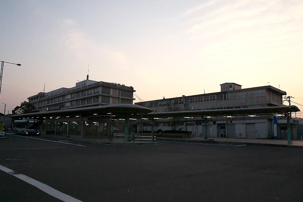 米子のホテルなど_5