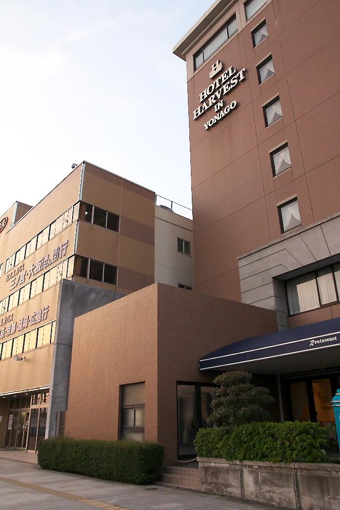 米子のホテルなど_6