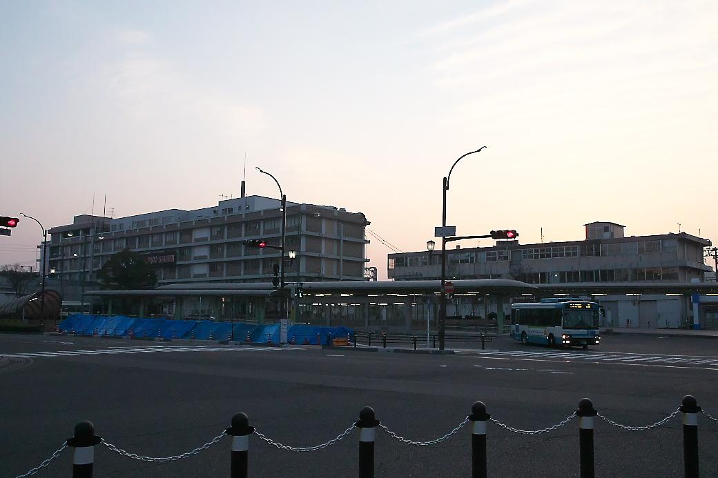 米子のホテルなど_8