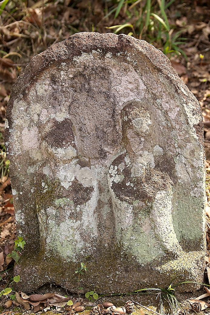 佐久穂町にあった石碑など_3