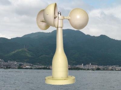 琵琶湖に新たな夢破れ風車計画!!