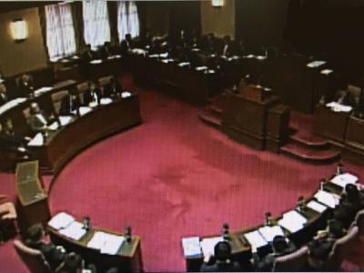 滋賀県議会