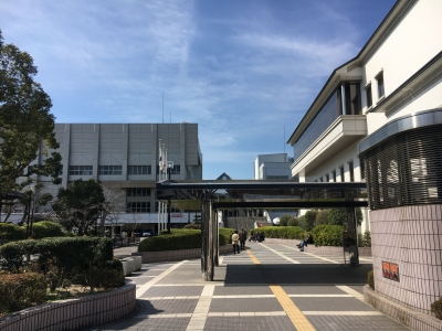 高槻現代劇場