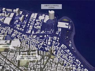 「琵琶湖の水止めたろか!」をシミュレーションしてみた結果