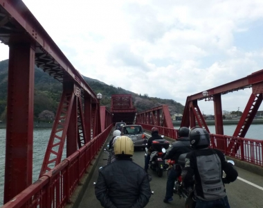 長浜大橋 山ちゃん撮影