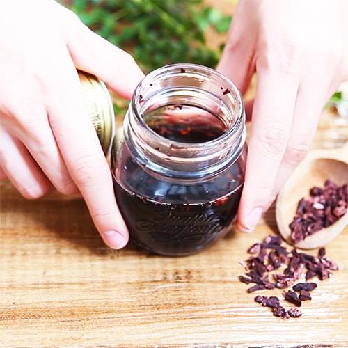 紫根エキス作り方3