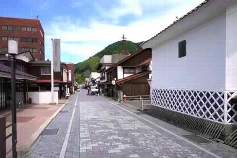 津和野街並み (4)