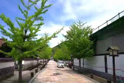 津和野街並み (2)