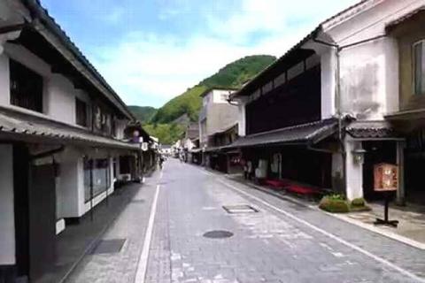 津和野街並み (5)