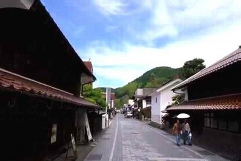 津和野街並み (3)