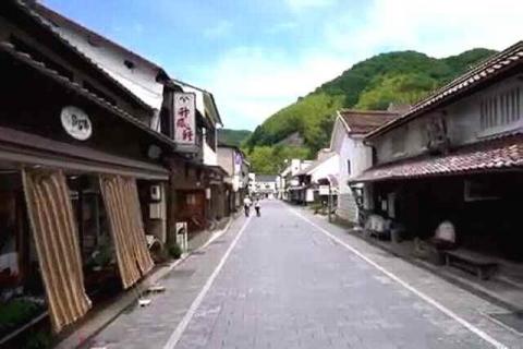 津和野街並み (6)